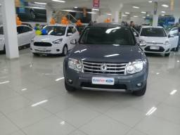 Renault Duster Expression 1.6 manual - 2015