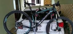 Transbike ALTMAYER Luxo 2 bicicletas