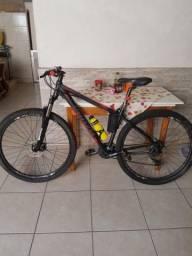 Bike venzo raptor aro 29