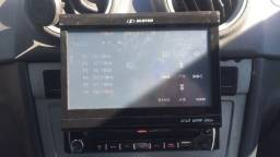 DVD Automotivo H-buster