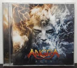 Álbun Angra Aqua Original