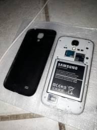 Samsung S4 GT-19505 usado