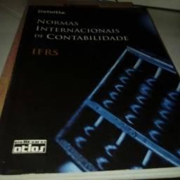 Livro Normas Internacional de Contabilidade