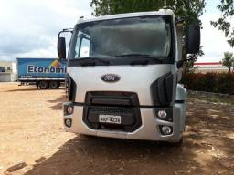 Caminhão ford 17.17 ano 2012, 63 mil km - 2012