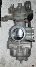 Carburador moto honda CBX 200 96340-9372 Itaquaquecetuba