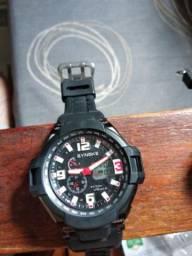 Relógio Synoke, importado, novo