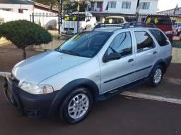 Fiat Palio Weekend Adventure 1.6 - 2003