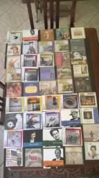 CDS diversos Lote