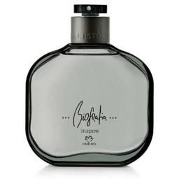 Desodorante Colônia Biografia Inspire Masculino - 100ml