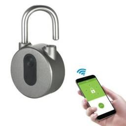 Cadeado Bluetooth a Prova de água