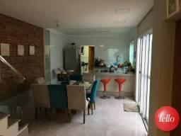 Casa à venda com 4 dormitórios em Campestre, Santo andré cod:206074