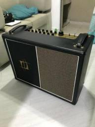 Amplificador Valvulado de Guitarra Randall NB112