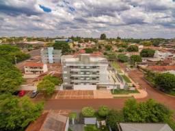 8127 | apartamento à venda com 1 quartos em jardim universitário, dourados