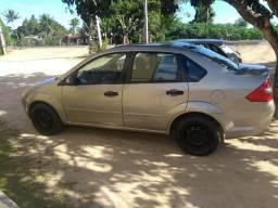 Fiesta 1.0 2005 - 2005
