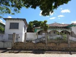 Casa de pedra em Almenara MG Rua BH esquina com Tiradentes