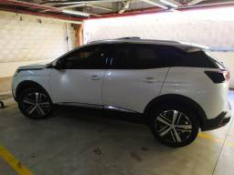 Peugeot 3008 Griffe Turbo - 2018