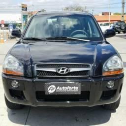 Hyundai Tucson 2.0 Automática - 2013