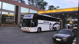 Ônibus Scania LD marcopolo