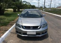 Honda Civic lxr 2.0 2015 - 2015