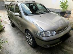 Palio Weekend 2002 R$9.900 Impecável - 2002