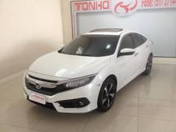 Civic Touring 1.5 2017 - 2017