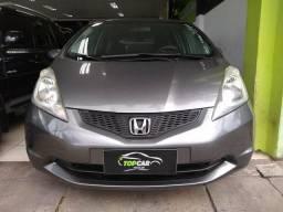 Honda Fit lx Flex 1.4 2012 automático - 2012