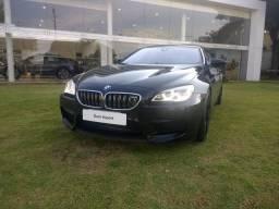 BMW M6 2016/2017 4.4 GRAN COUPÉ V8 32V GASOLINA 4P AUTOMÁTICO - 2017