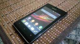 Vendo Celular Sony Xperia E1 Dual Chip
