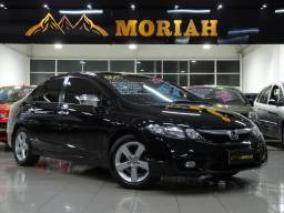 Honda Civic LXS Flex 1.8 - 2009