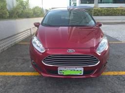 New Fiesta 14/14 automático - 2014
