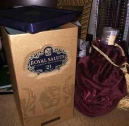 Chivas Royal Salete 21 novo