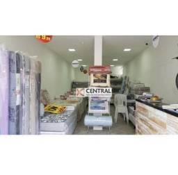Loja para alugar, 70 m² por R$ 2.000,00/mês - Santa Cruz - Salvador/BA
