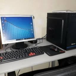 PC I5 3ª geração completo -Barato!!! HD, monitor mouse e teclado