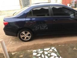 Corola xei 1.8 ano modelo 2009/2010 - 2009