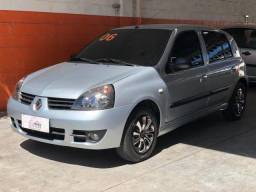 Renault Clio Authentique 1.0 2006 - basico - 2006