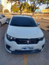 Fiat mobi like 2017 completo - 2017