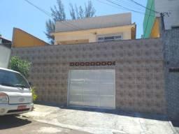 Casa de Cinema Em Inhaúma Condomínio 3 Quartos Garagem Espaço Gourmet Aceita Financiamento