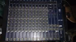 Mesa de Som Staner UX-12
