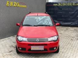2007 Fiat Palio Weekend ELX Flex - 2007