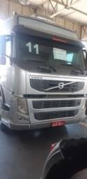 Volvo fm 370 - 2011
