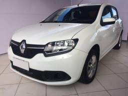 RENAULT SANDERO 2016/2017 1.0 EXPRESSION 16V FLEX 4P MANUAL - 2017