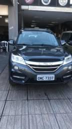 Lifan x60 2018 automático Vip - 2018