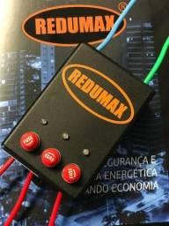 Filtro capacitivo e para raio Redumax