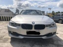 BMW 320i mod. GP Turbo 2013/2014 - 2014