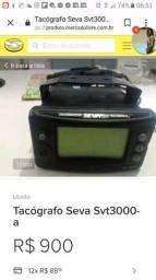 Tacógrafo
