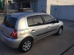 Clio 2014 ideal pra Uber - 2014