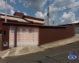 Casa à venda com 3 dormitórios em Parque do horto, Hortolândia cod:CA00006
