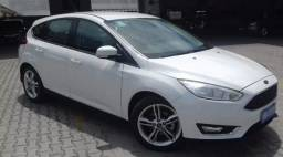 FORD FOCUS 2017/2017 1.6 SE 16V FLEX 4P MANUAL - 2017