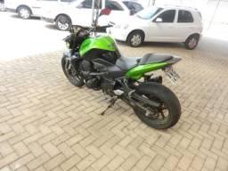 Kawasaki Z750 2012 - 2012