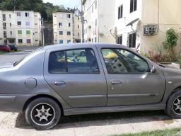 Renoir Clio sedan 2005 - 2005